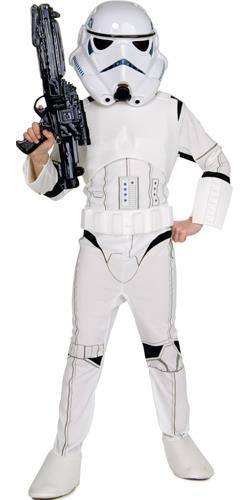 Маскарадный костюм имперский штурмовик