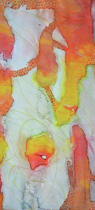 Lynda Hoffman-Snodgrass _ Tangerine Dream