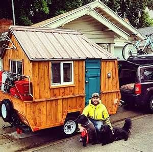 Travel Trailer Home Build Slide Out Construction