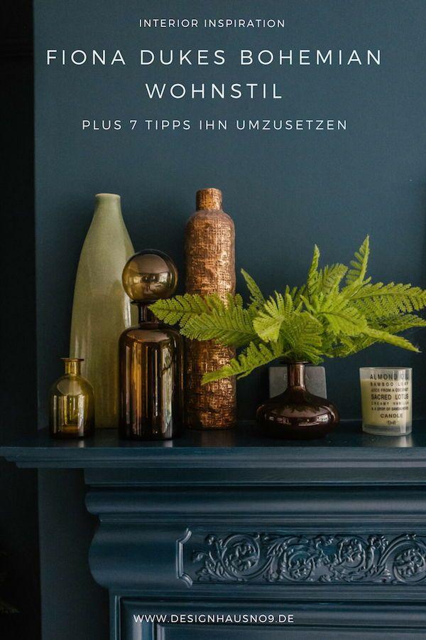 7 Tipps für einen schicken Bohemian Wohnstil Home design