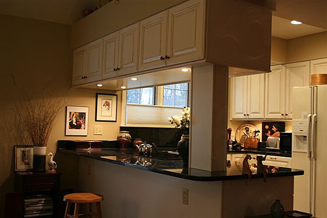 Condo Remodel Before And After Condo Kitchen Remodels