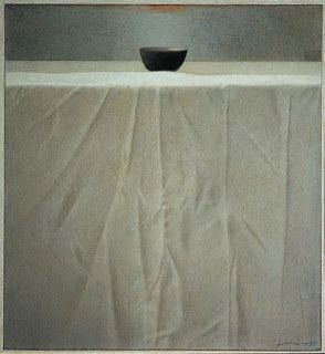 Eventi d' Arte: Mostra di Gianfranco Ferroni agli Uffizi