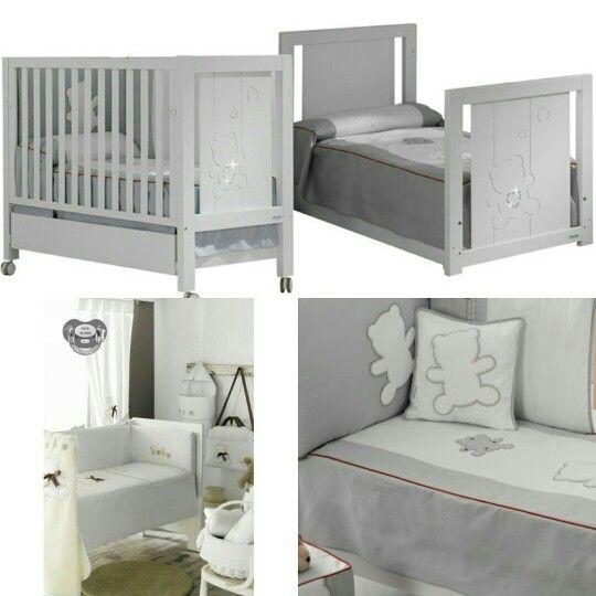 Si existe algún animal  para #decorar la #habitación de un #bebé son los #ositos. Por ello puedes encontrar la bonita  #maxicuna Neus de @micuna_com y puedes elegir para le #habitación entre la colección #ely de #Belinobaby y la que va a juego de #micuna. ¿Cuál prefieres?  #qnmbb #decoracióninfantil