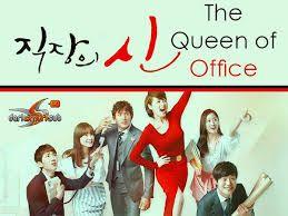 Apparemment les coréens en ont fait une série !!! http://lattesanssucre.com/anthropologie-dun-open-space-2/