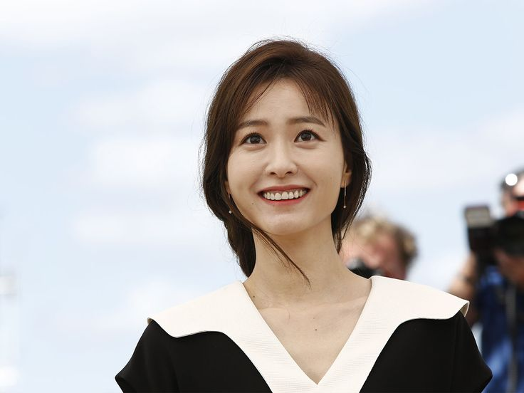 Jung Yu-mi (Bu-San-Haeng) |.| Cannes 2016