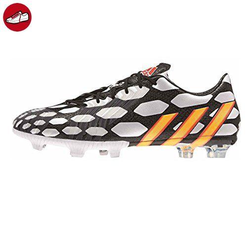 separation shoes f3ed1 21b39 ... low price f50 enlightened edited adidas fußballschuhe predator lz fg wc  herren black neon orange running