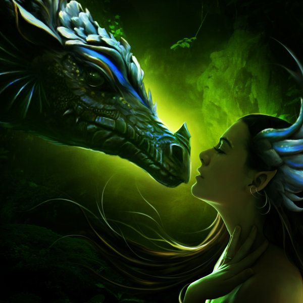 Best 25 Green Dragon Ideas On Pinterest Pictures