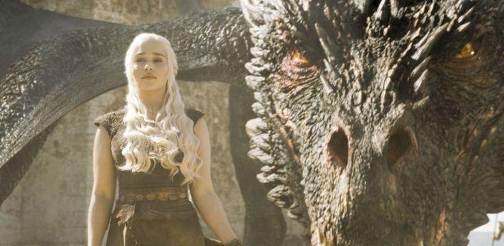 Conhece as séries mais pirateadas de 2016, Novamente na liderança temos Game of Thrones pelo quinto ano consecutivo, segundo os site Torrent Freak