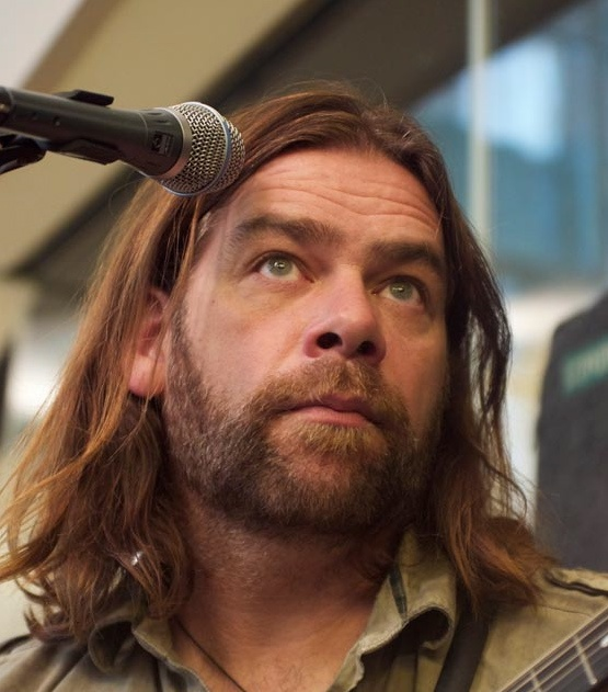 Alan Doyle - Great Big Sea