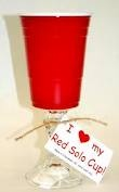 Red Solo Cup!: Red Solo Cup