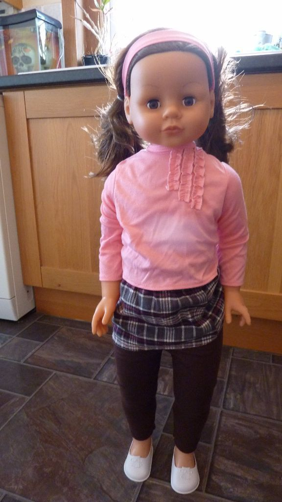 New My Sweet Lil Sister Doll on Gumtree. My Lil Sister Doll. New. My Sweet Lil' Sister Doll looks like a real toddler and is the perfect best ...