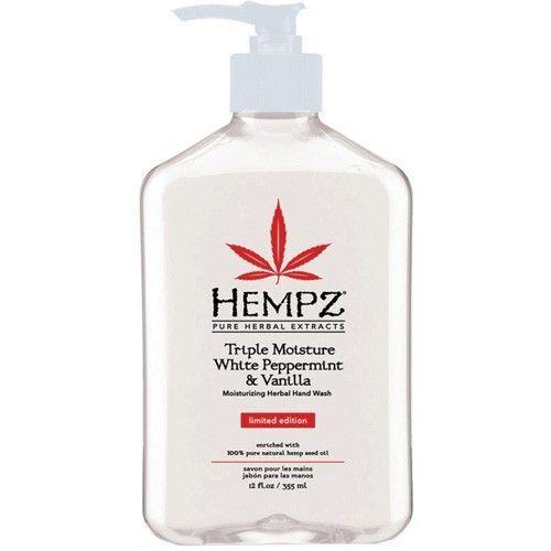 HEMPZ Tekuté mydlo s trojnásobnou hydratáciou