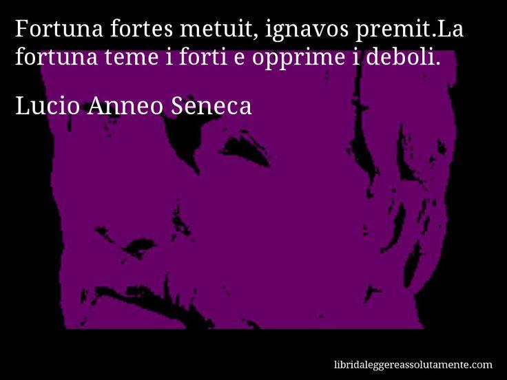 Cartolina con aforisma di Lucio Anneo Seneca (44)