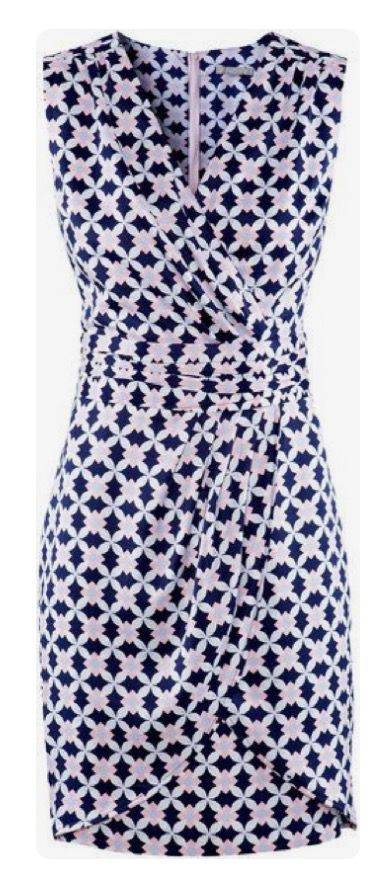 I love the way wrap dresses are flattering as they cover and flatten (or hide) tummy.  Prefer solid colors over most prints.   Gorgeous Wrap dress, love the print.https://www.stitchfix.com/referral/6255464