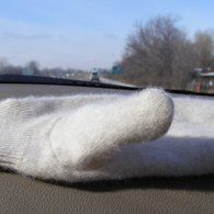 mitten: Mittens Patterns, Wool Mittens, Projects Cashmere, Sweater Mittens, Sweaters Mittens, Felt Sweaters, Cashmere Mittens