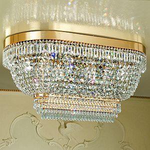 14 Light Classic Ceiling Light