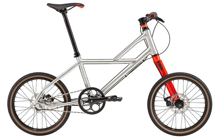 Hooligan 1 Cannondale Bicycles