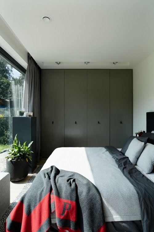 Miramari design: House in the wood Kersko, Czech Republic