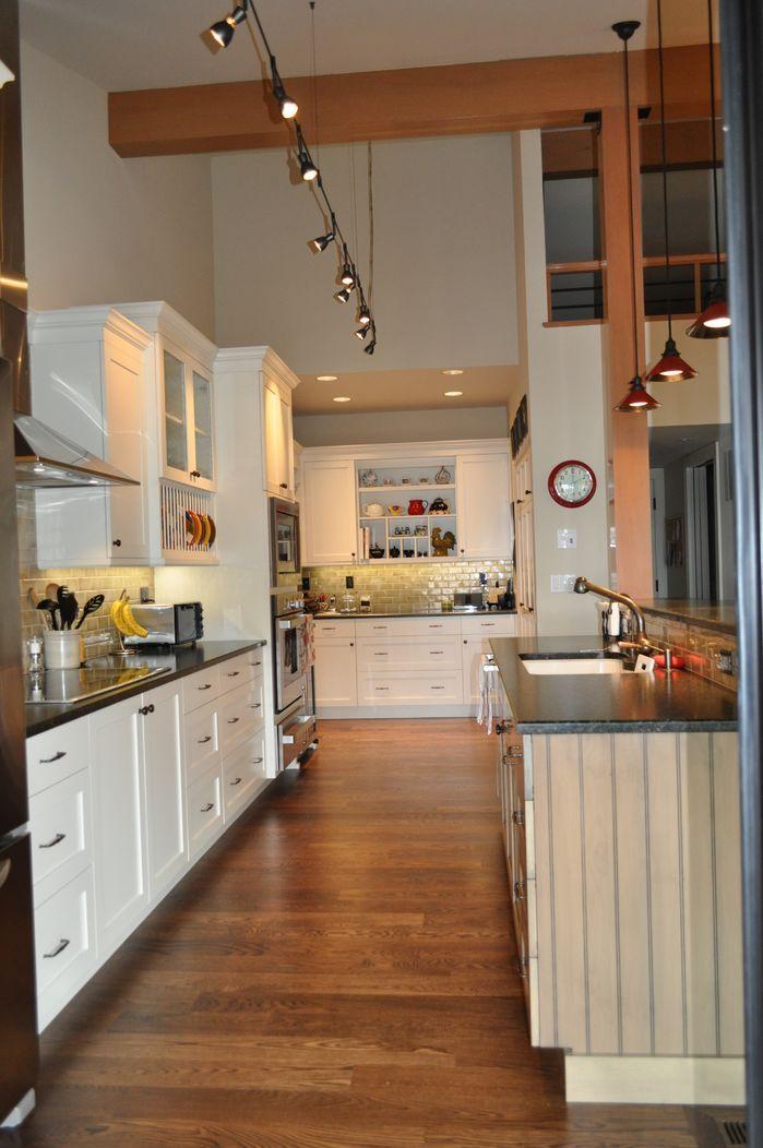 17 best images about coastal kitchen on pinterest house for Kitchen design hamilton