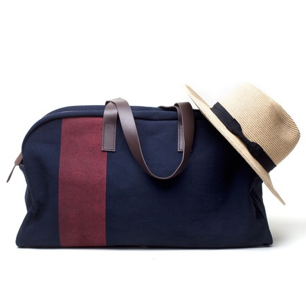 my new weekender from Everlane. $95: Simple Stripes, Weekend Bags, Everlan Weekend, Man Bags, Fashion Inspiration, Fall Fashion, Women Weekend, Bags 95, Weekend 95