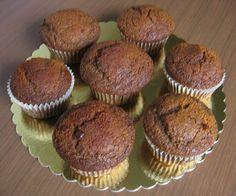 Muffins alla canapa e cannella – Vegan blog – Ricette Vegan – Vegane – Cruelty Free