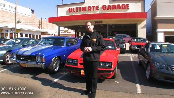 Flemings Ultimate Garage - http://undhimmi.com/flemings-ultimate-garage-2790-04-12.html