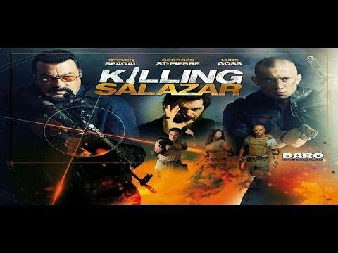 Killing Salazar Movie Trailer 2016 l Blu Ray New HD Movie Trailer l Kill...