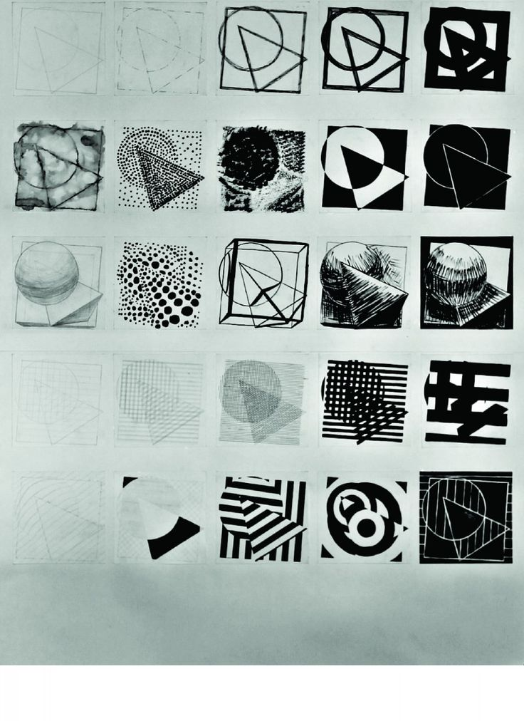пропедевтика дизайн - Поиск в Google