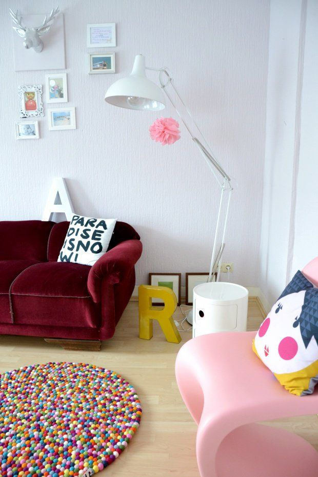 die besten 17 ideen zu rote sofas auf pinterest rote