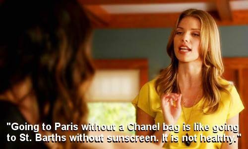 90210 | Naomi Clark