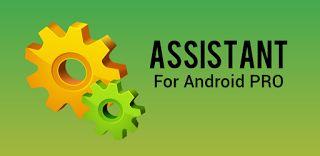 Assistant for Android PRO v23.3  Sábado 3 de Octubre 2015.By : Yomar Gonzalez ( Androidfast )   Assistant for Android PRO v23.3 Requisitos: 5.0 Descripción: Top 18 características para ayudarle fácil y eficientemente a manejar su teléfono Android. Asistente Android es una de las herramientas de gestión más potentes y completas para mejorar el rendimiento de su teléfono Android. Se acelera la velocidad de carrera de su teléfono y ahorra batería.  Top18 cuenta 1. Estado del monitor (CPU…