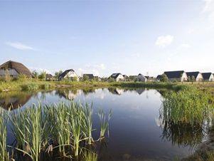 Landal Orveltermarke  nabij historisch dorp Orvelte.