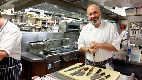 Henry Harris takes reins at The Dog & Badger