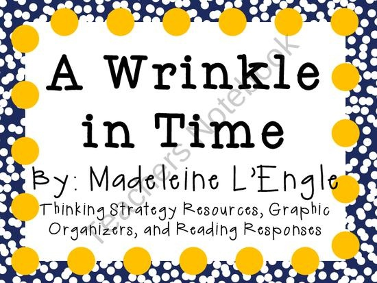 an overview of the novel a wrinkle in time by madeleine lengle 1 5 madeleine lengle the wrinkle in time quintet digest size boxed set a 1 5 madeleine lengle - title ebooks : the wrinkle in time quintet  overview section 27 2.