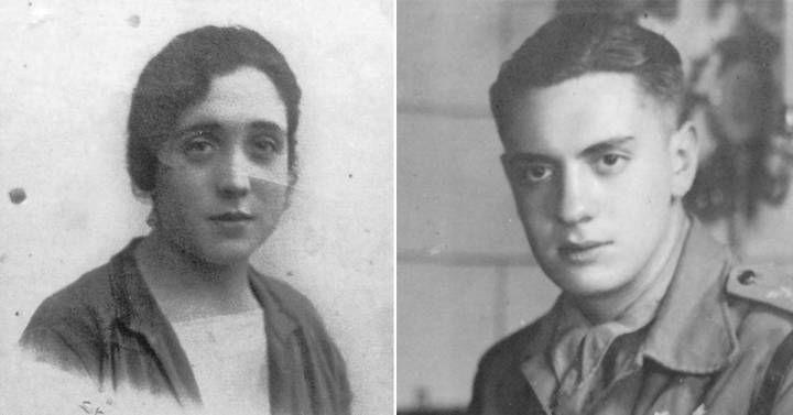 Dos Españas, la misma sangre   Cultura   EL PAÍS