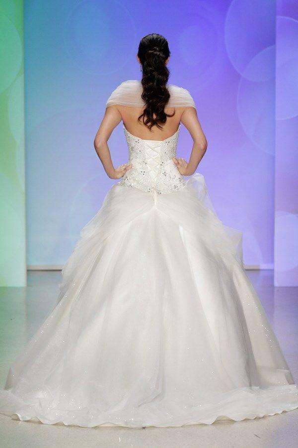 Wedding Dresses Disney Channel