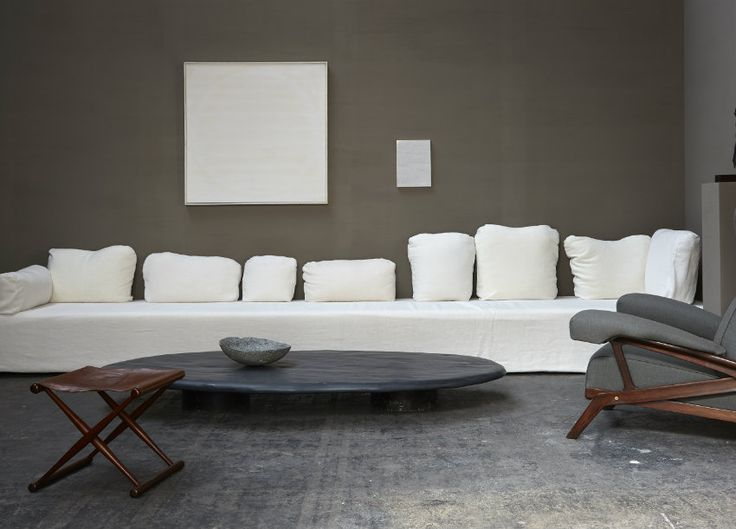 Vielseitigen Designers - Axel Vervoordt | Wohn-DesignTrend - Part 2