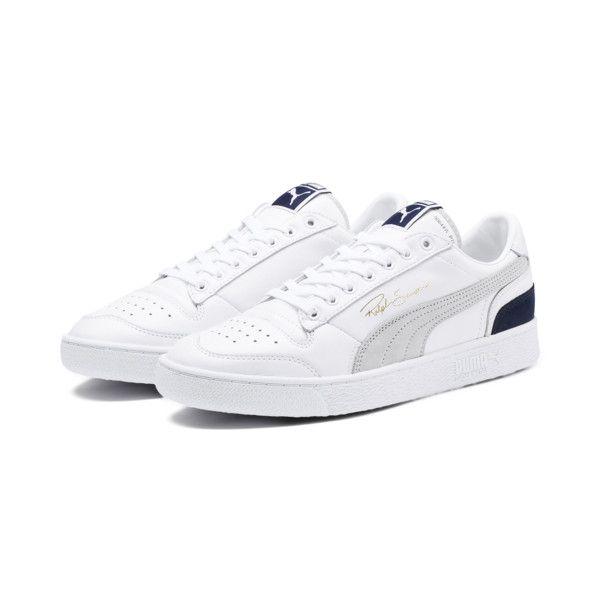 Ralph Sampson Lo OG Sneakers   PUMA US
