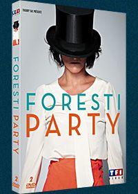 DVD de Florence Foresti - PARTY