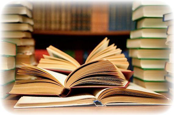 Angol idiómák - Hit the books!