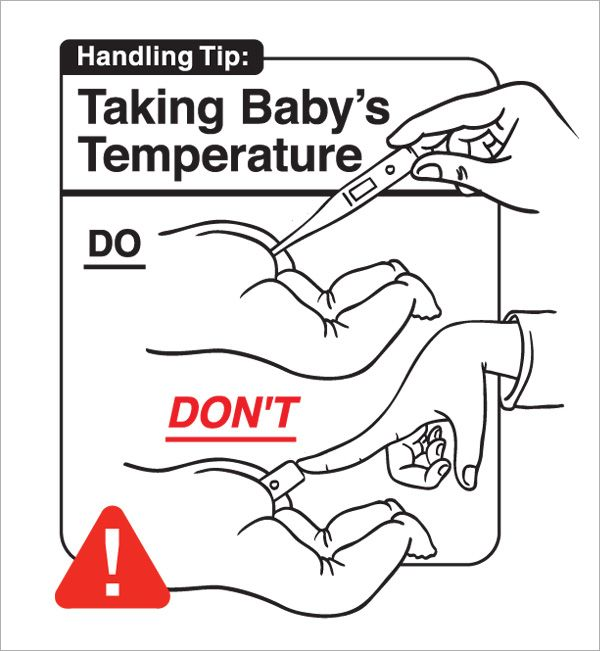 We're celebrating the 10th anniversary (!!!) of our dubiously-helpful and freshly updated Safe Baby Handling Tips with this exclusive bundle of goodies! • Updated and slightly expanded Safe Baby Handl