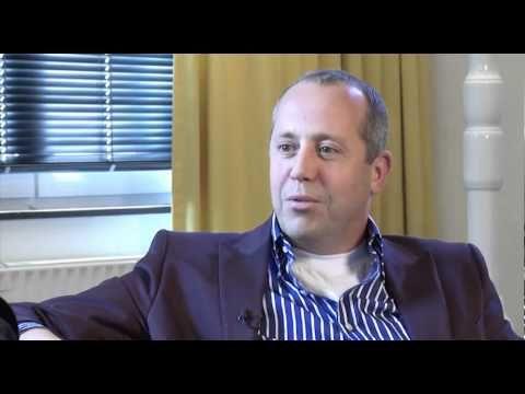 Interview: Remco Claassen over Persoonlijk Leiderschap - YouTube