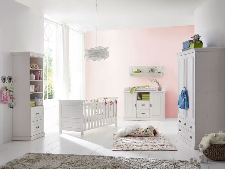 Kinderzimmermöbel massivholz  Die besten 25+ Babybett massivholz Ideen auf Pinterest | River ...