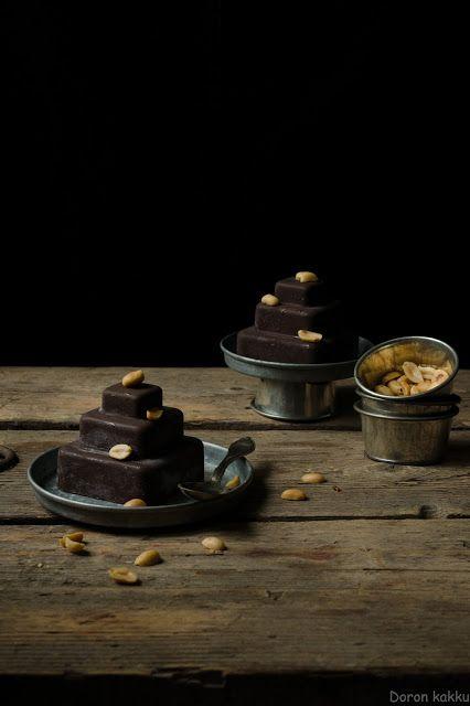 Doron kakku: Superhelpot jäätelökakut!