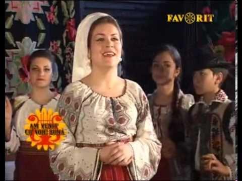 "Diana Sarbu si Orchestra Nationala ,,Lautarii"" de la Chisinau-Amintirea ..."
