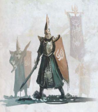 284 best images about warhammer dark elves on pinterest for Warhammer online ror artisanat