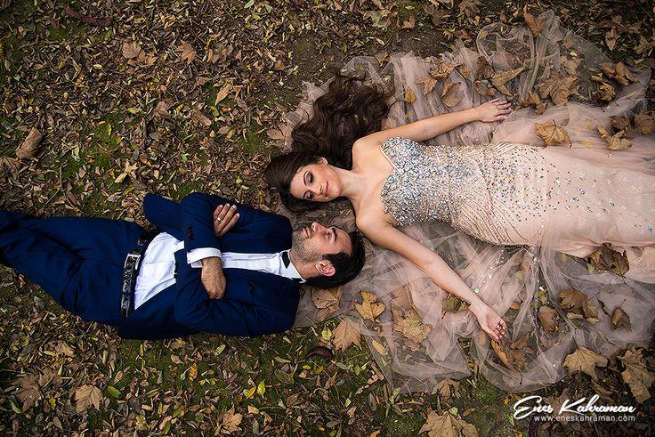 Meltem & Gökhan Nişan Fotoğrafları www.eneskahraman.com