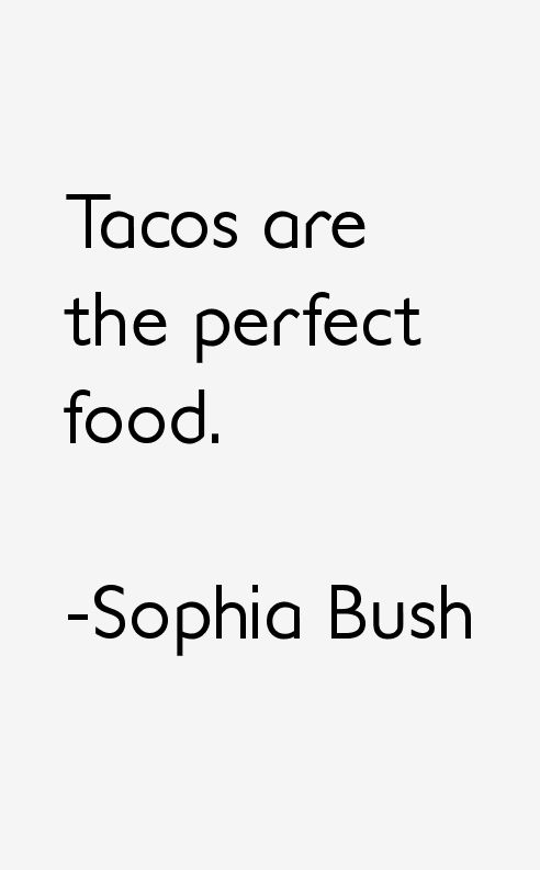 Sophia Bush Quotes