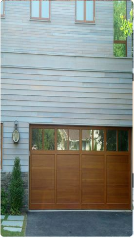 phoenix garage door repair