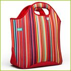 Built NY Everyday Tote - Neoprene Insulated Day Bag - Stripe No 10